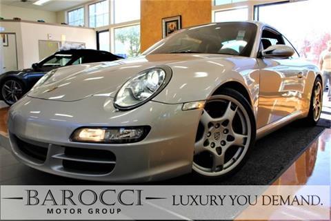 2005 Porsche 911 for sale in Richmond, CA