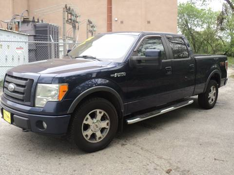 2009 Ford F-150 for sale in Maywood, IL