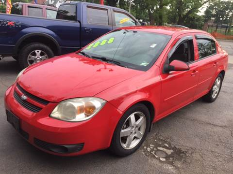 2005 Chevrolet Cobalt for sale at Morelia Auto Sales & Service in Maywood IL