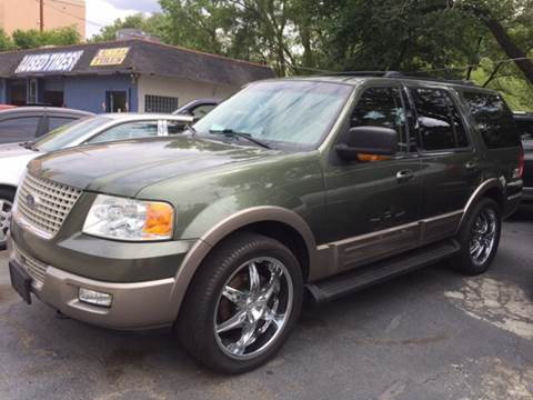 2003 Ford Expedition for sale in Maywood, IL
