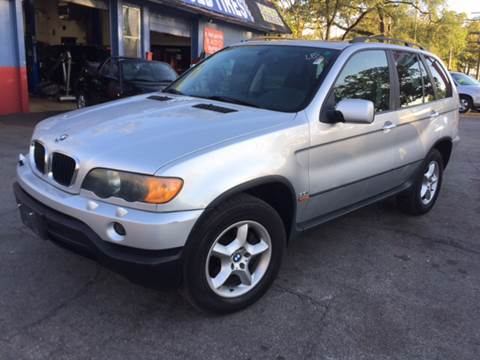 2003 BMW X5 for sale in Maywood, IL