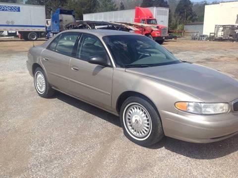 2003 Buick Century for sale in Blountville, TN