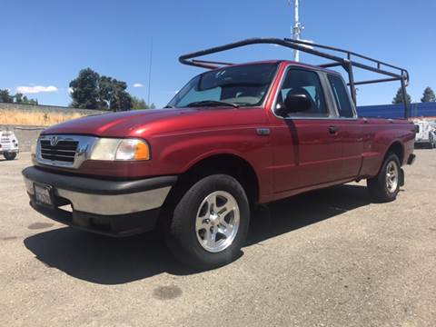 1999 Mazda B-Series Pickup for sale in West Sacramento, CA