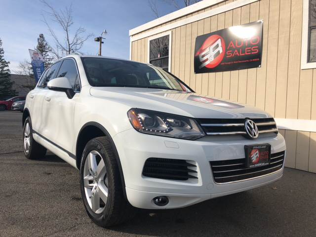 moon pa twp sport sale volkswagen for htm touareg gray