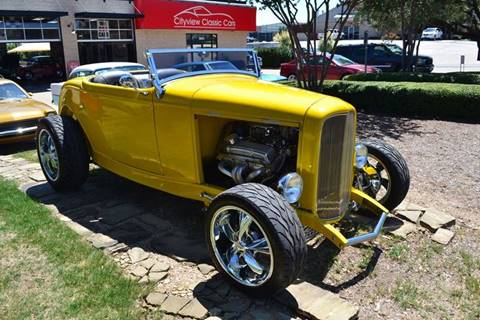 1932 Ford Cabriolet  for sale in Fort Worth, TX