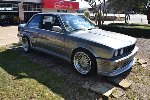 1989 BMW 3 Series for sale in Fort Worth, TX