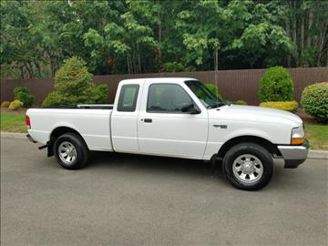 2000 Ford Ranger for sale at Money Man Pawn (Auto Division) in Black Diamond WA