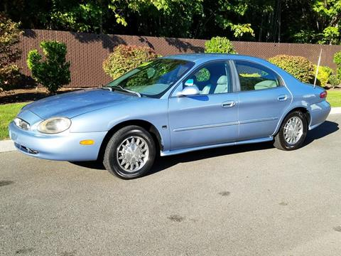 1998 Mercury Sable for sale at Money Man Pawn (Auto Division) in Black Diamond WA