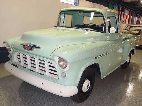 1955 Chevrolet 3100 for sale in Colorado Springs, CO
