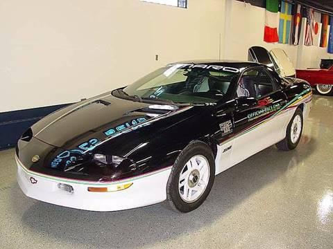 1993 Chevrolet Camaro for sale in Colorado Springs, CO