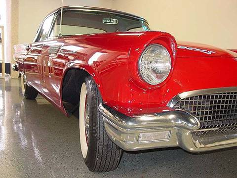 1957 Ford Thunderbird for sale in Colorado Springs, CO