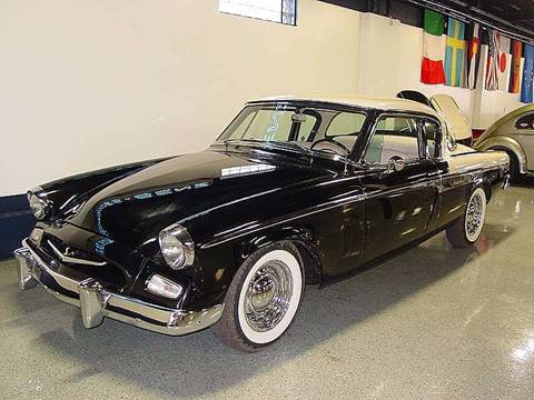 1955 Studebaker Commander for sale in Colorado Springs, CO
