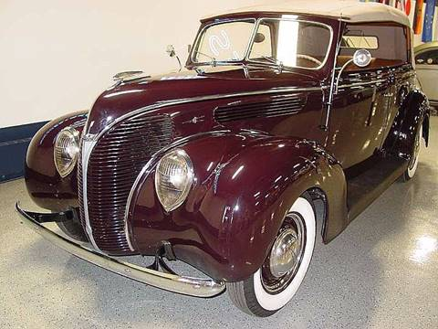 1938 Ford Deluxe for sale in Colorado Springs, CO