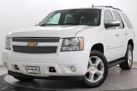 2011 Chevrolet Tahoe for sale in Somerville, NJ