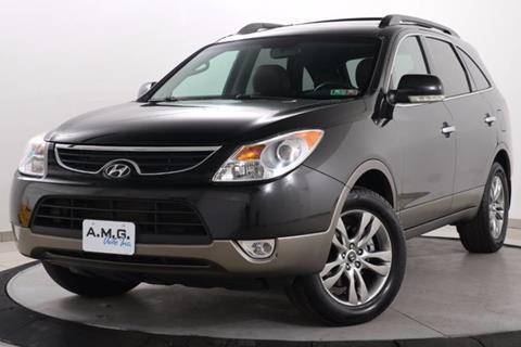 2012 Hyundai Veracruz for sale in Somerville, NJ