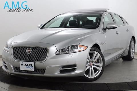 2014 Jaguar XJL for sale in Somerville, NJ