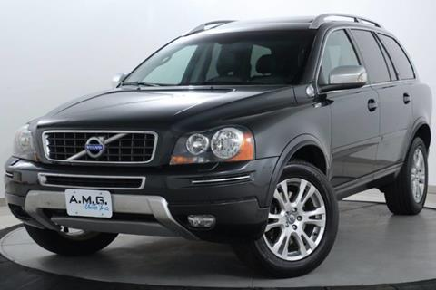 2014 Volvo XC90 for sale in Somerville, NJ