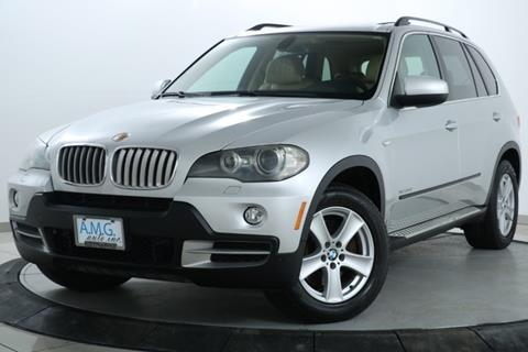 2009 BMW X5 for sale in Somerville, NJ