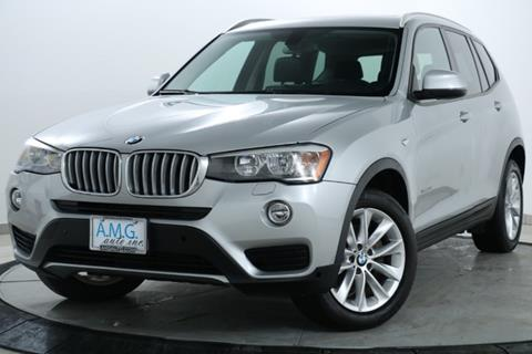 2015 BMW X3 for sale in Somerville, NJ