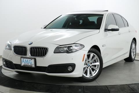 2014 BMW 5 Series for sale in Somerville, NJ