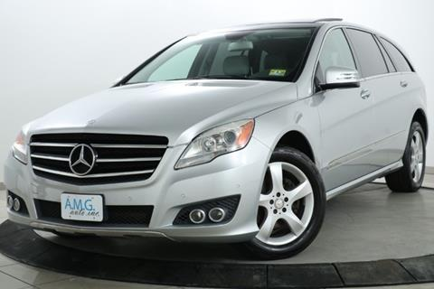2011 Mercedes-Benz R-Class for sale in Somerville, NJ