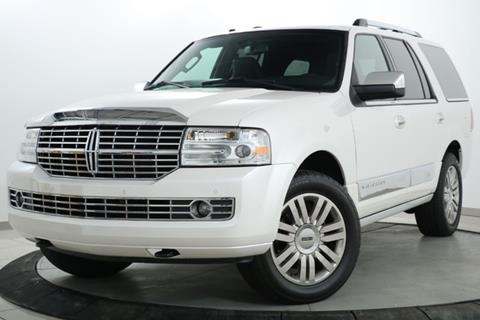 2011 Lincoln Navigator for sale in Somerville, NJ
