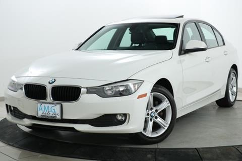 2015 BMW 3 Series for sale in Somerville, NJ