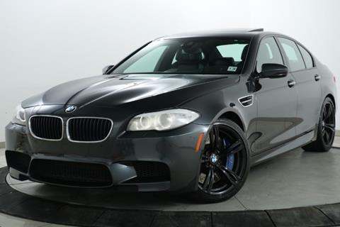2013 BMW M5 for sale in Somerville, NJ