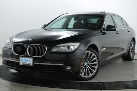 2011 BMW 7 Series for sale in Somerville, NJ