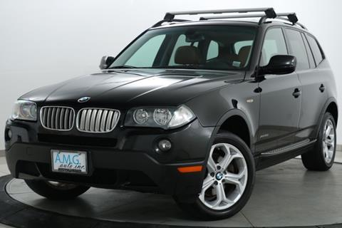 2010 BMW X3 for sale in Somerville, NJ