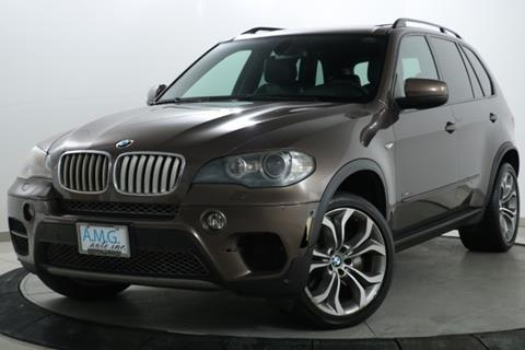 2011 BMW X5 for sale in Somerville, NJ
