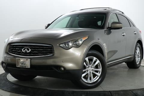 2011 Infiniti FX35 for sale in Somerville, NJ