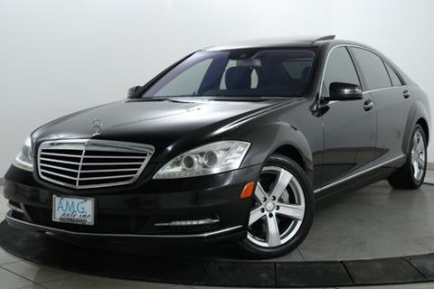 2010 Mercedes-Benz S-Class for sale in Somerville, NJ