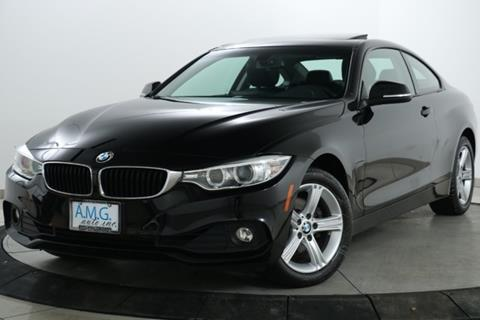 2014 BMW 4 Series for sale in Somerville, NJ