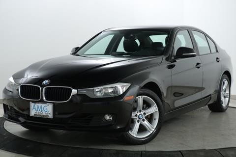 2014 BMW 3 Series for sale in Somerville, NJ