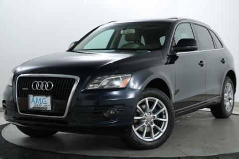 2010 Audi Q5 for sale in Somerville, NJ