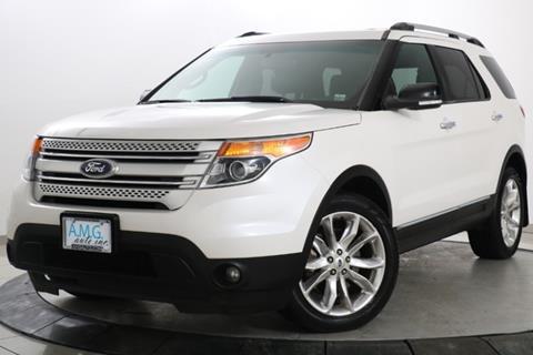 2014 Ford Explorer for sale in Somerville, NJ