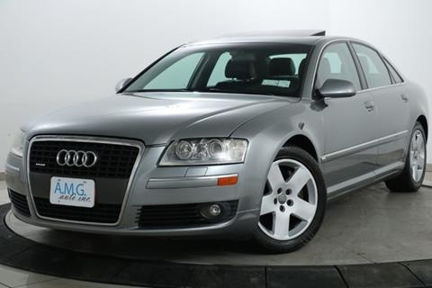 2006 Audi A8 for sale in Somerville, NJ