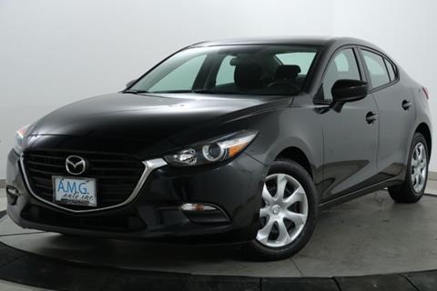 2017 Mazda MAZDA3 for sale in Somerville, NJ