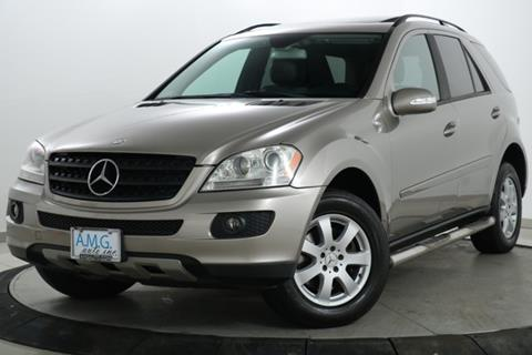 2006 Mercedes-Benz M-Class for sale in Somerville, NJ