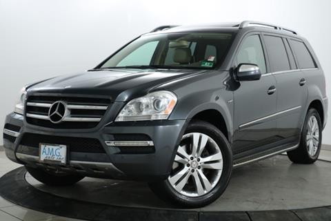 2010 Mercedes-Benz GL-Class for sale in Somerville, NJ