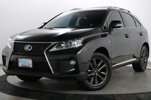 2015 Lexus RX 350 for sale in Somerville, NJ