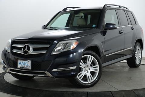 2015 Mercedes-Benz GLK for sale in Somerville, NJ
