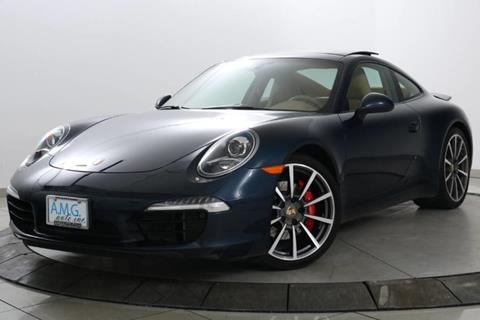 2013 Porsche 911 for sale in Somerville, NJ