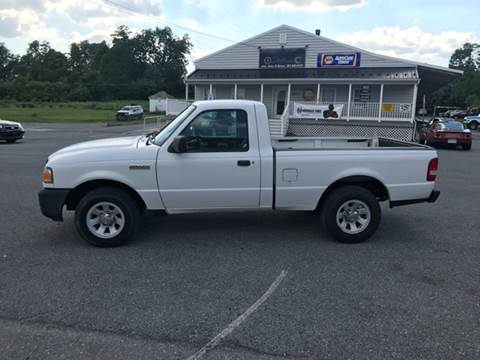 2007 Ford Ranger for sale in Woodsboro, MD