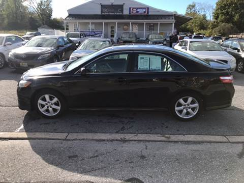 2008 Toyota Camry for sale in Woodsboro, MD