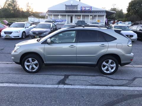 2004 Lexus RX 330 for sale in Woodsboro, MD
