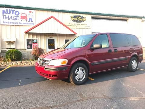 2003 Chevrolet Venture for sale in Schofield, WI