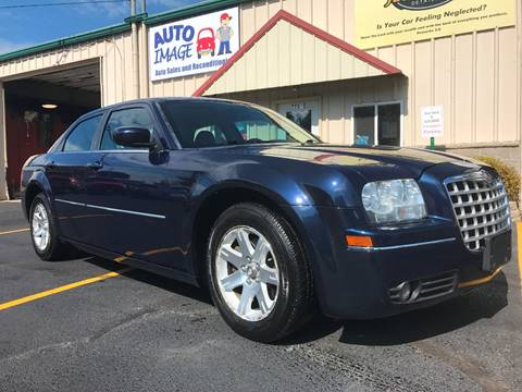 2006 Chrysler 300 for sale in Schofield, WI