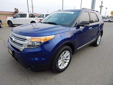 2013 Ford Explorer for sale in Ponderay, ID